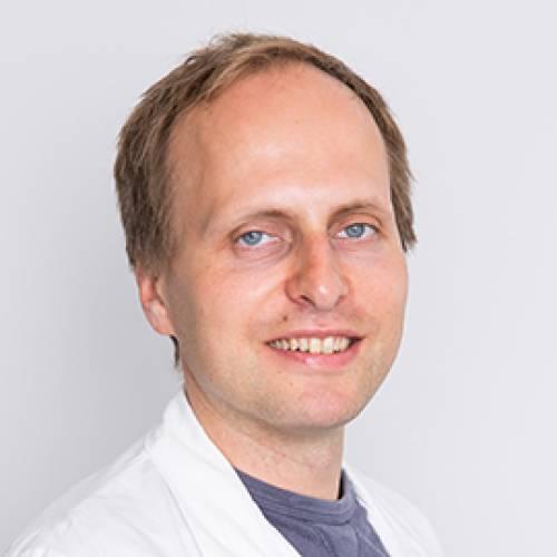 Anders Sandvei