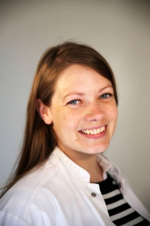Kristin Torgersen