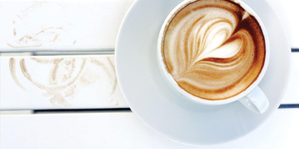 Kaffe-latteart