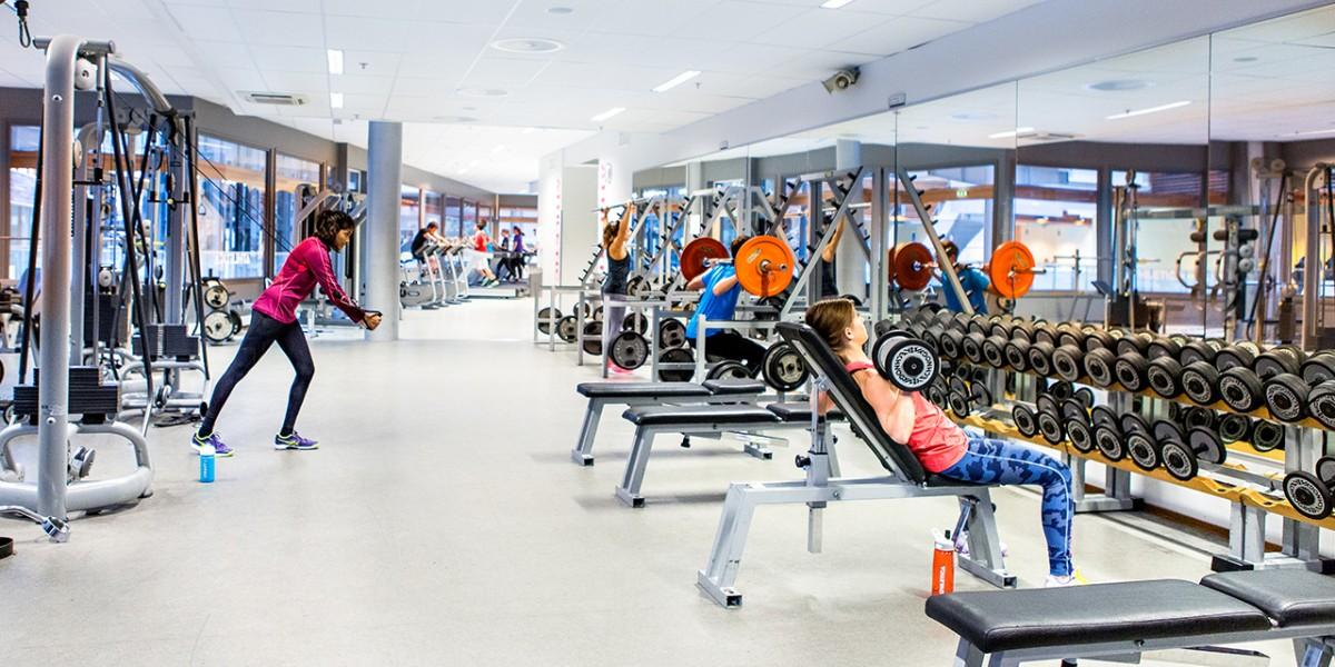 treningssentre_nydalen